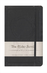 ELDER SCROLLS, THE -  ELDER SCROLLS ONLINE - CARNET DE NOTES (192 PAGES)