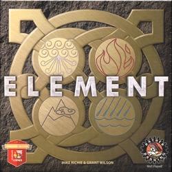 ELEMENT -  ELEMENT (ANGLAIS)