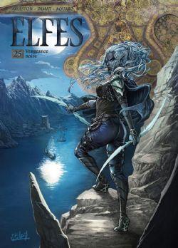 ELFES -  VENGEANCE NOIRE 25