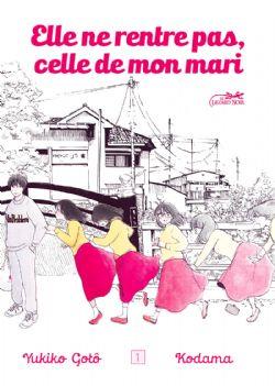 ELLE NE RENTRE PAS, CELLE DE MON MARI -  (V.F.) 01