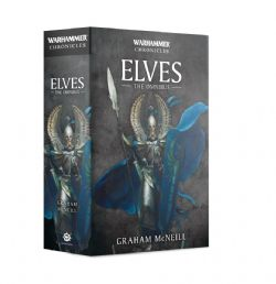 ELVES : THE OMNIBUS (ANGLAIS) -  WARHAMMER CHRONICLES