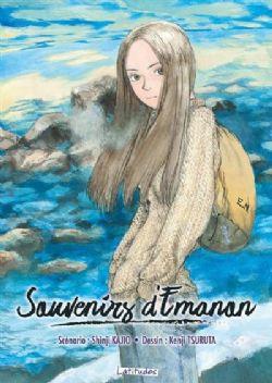 EMANON -  SOUVENIRS D'EMANON