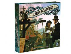EMBARCADERO (ANGLAIS)