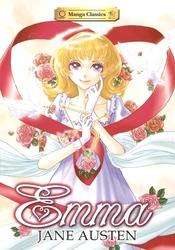 EMMA -  EMMA GN -  MANGA CLASSICS