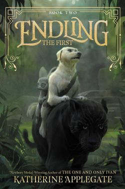 ENDLING -  THE FIRST 02