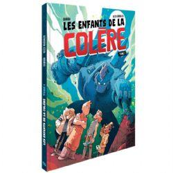 ENFANTS DE LA COLÈRE, LES 01