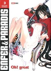 ENFER & PARADIS -  VOLUME DOUBLE (17 ET 18) 09