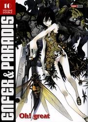 ENFER & PARADIS -  VOLUME DOUBLE (19 ET 20) 10