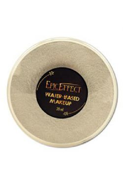 EPIC EFFECT -  MAQUILLAGE A BASE D'EAU - ARGENT