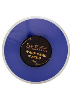 EPIC EFFECT -  MAQUILLAGE A BASE D'EAU - BLEU ROYAL