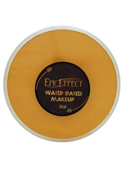 EPIC EFFECT -  MAQUILLAGE A BASE D'EAU - JAUNE UMBRA