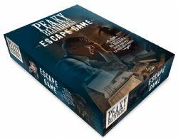 ESCAPE GAME -  PEAKY BLINDERS (FRANÇAIS)