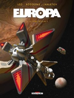 EUROPA -  LA LUNE DE GLACE 01