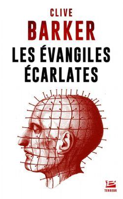 EVANGILES ÉCARLATES, LES (FORMAT DE POCHE)