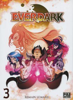 EVERDARK -  (V.F.) 03