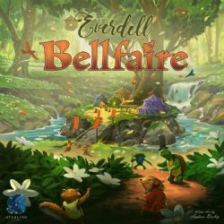 EVERDELL -  BELLFAIRE (ANGLAIS)
