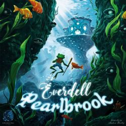 EVERDELL -  PEARLBROOK (ANGLAIS)