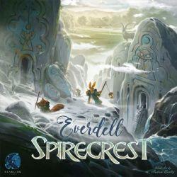 EVERDELL -  SPIRECREST (ANGLAIS)