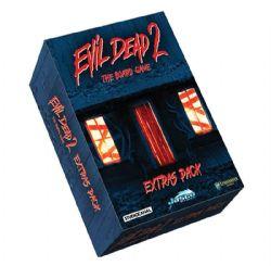 EVIL DEAD 2 -  EXTRAS PACK (ANGLAIS)