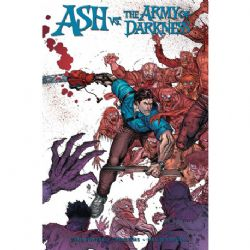 EVIL DEAD -  ASH VS THE ARMY OF DARKNESS TP
