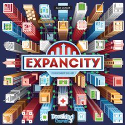 EXPANCITY (ANGLAIS)