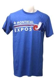 EXPOS DE MONTRÉAL -  T-SHIRT