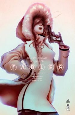 FABLES -  INTÉGRALE 05