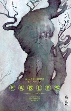 FABLES -  INTÉGRALE 06