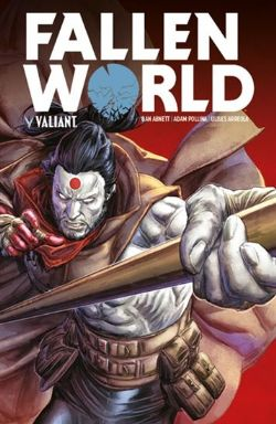 FALLEN WORLD (V.F.)