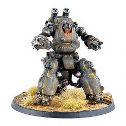 FALLOUT : WASTELAND WARFARE -  SENTRY BOT (ANGLAIS) -  ROBOTS