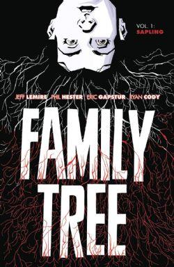 FAMILY TREE -  SAPLING TP 01