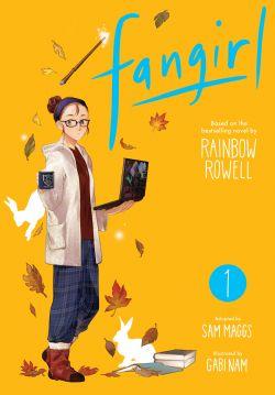 FANGIRL -  (V.A.) 01