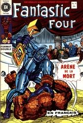 FANTASTIC FOUR -  ÉDITION 1971 09