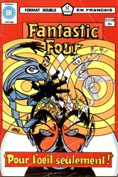 FANTASTIC FOUR -  ÉDITION 1982 127/128