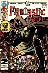 FANTASTIC FOUR -  ÉDITION 1982 137/138
