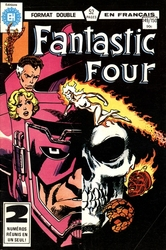 FANTASTIC FOUR -  ÉDITION 1983 149/150