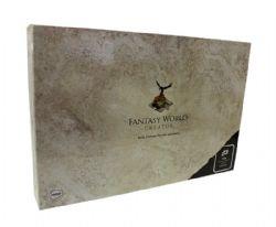 FANTASY WORLD CREATOR -  KIT DE DÉPART  (ANGLAIS)