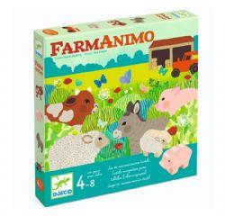 FARMANIMO (MULTILINGUE)
