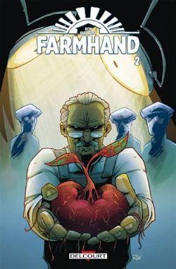 FARMHAND -  (V.F.) 02