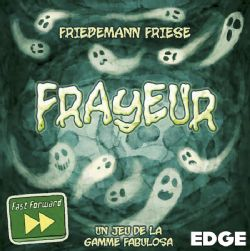 FAST FORWARD -  FRAYEUR (FRANÇAIS)