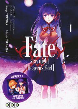 FATE -  FATE/STAY NIGHT (V.F) -  HEAVEN'S FEEL 01