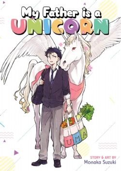 FATHER IS A UNICORN, MY -  (V.A.)