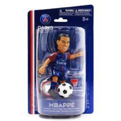 FC PARIS SAINT-GERMAIN -  FIGURINE DE KYLIAN MBAPPE #29 (12 CM)