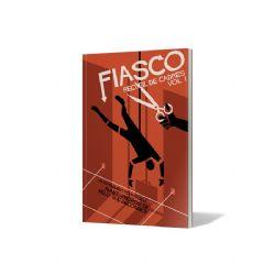 FIASCO -  RECUEIL DE CADRES VOL.1 (V.F.)
