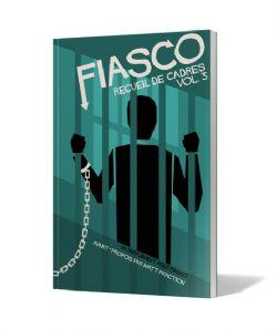FIASCO -  RECUEIL DE CADRES VOL.3 (V.F.)