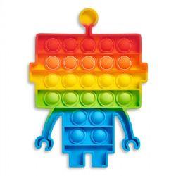 FIDGET -  ROBOT -  OMG POP FIGETY
