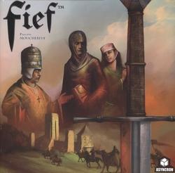 FIEF -  FIEF