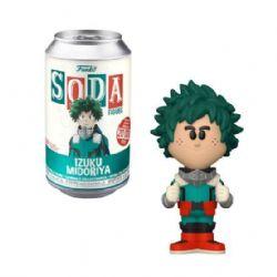 FIGURINE SODA EN VINYLE DE DEKU (10 CM) -  FUNKO SODA
