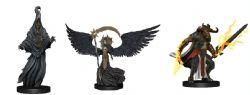 FIGURINES JEU DE ROLE -  GUILDMASTERS' GUIDE TO RAVINCA BOOSTER - ICONS OF THE REALMS
