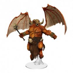 FIGURINES JEU DE ROLE -  ORCUS DEMON LORD OF UNDEATH -  ICONS OF THE REALMS PREMIUM MINIATURES
